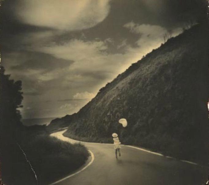 минимализм в фотографиях Масао Ямамото 28
