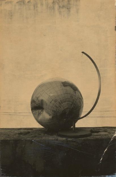 минимализм в фотографиях Масао Ямамото 35