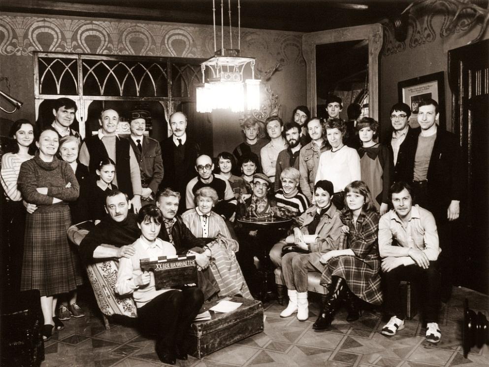 zakulisnye kadry sovetskogo kino 32