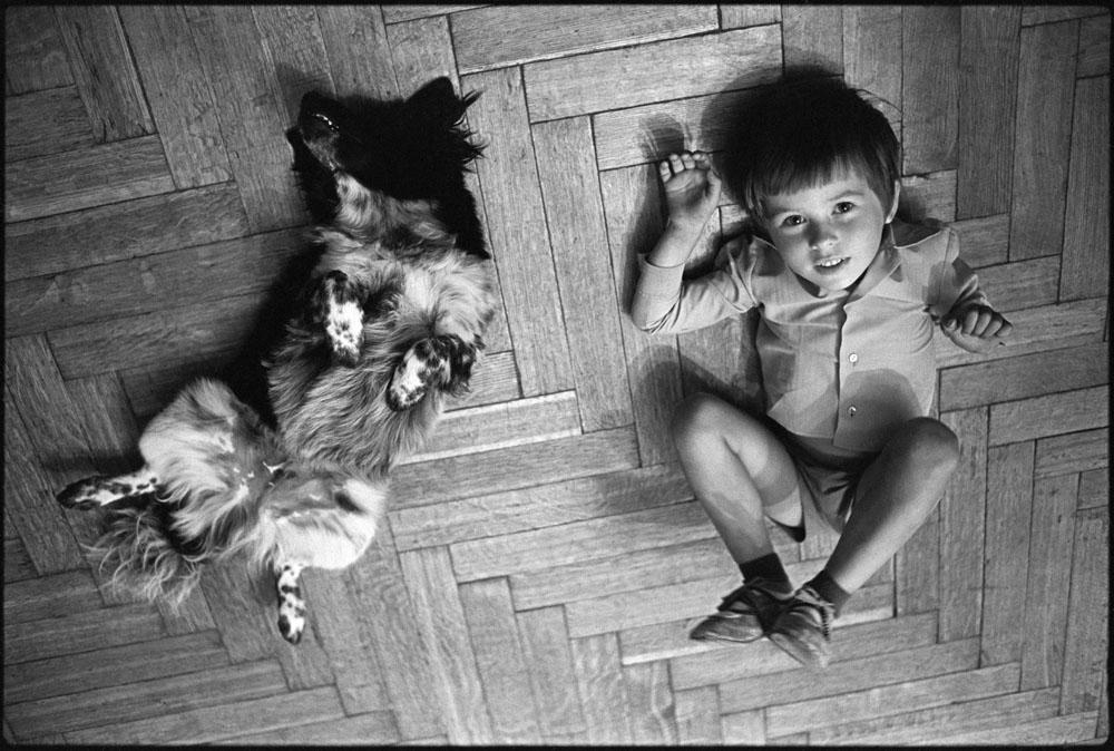 Фотограф Владимир Сычёв 56