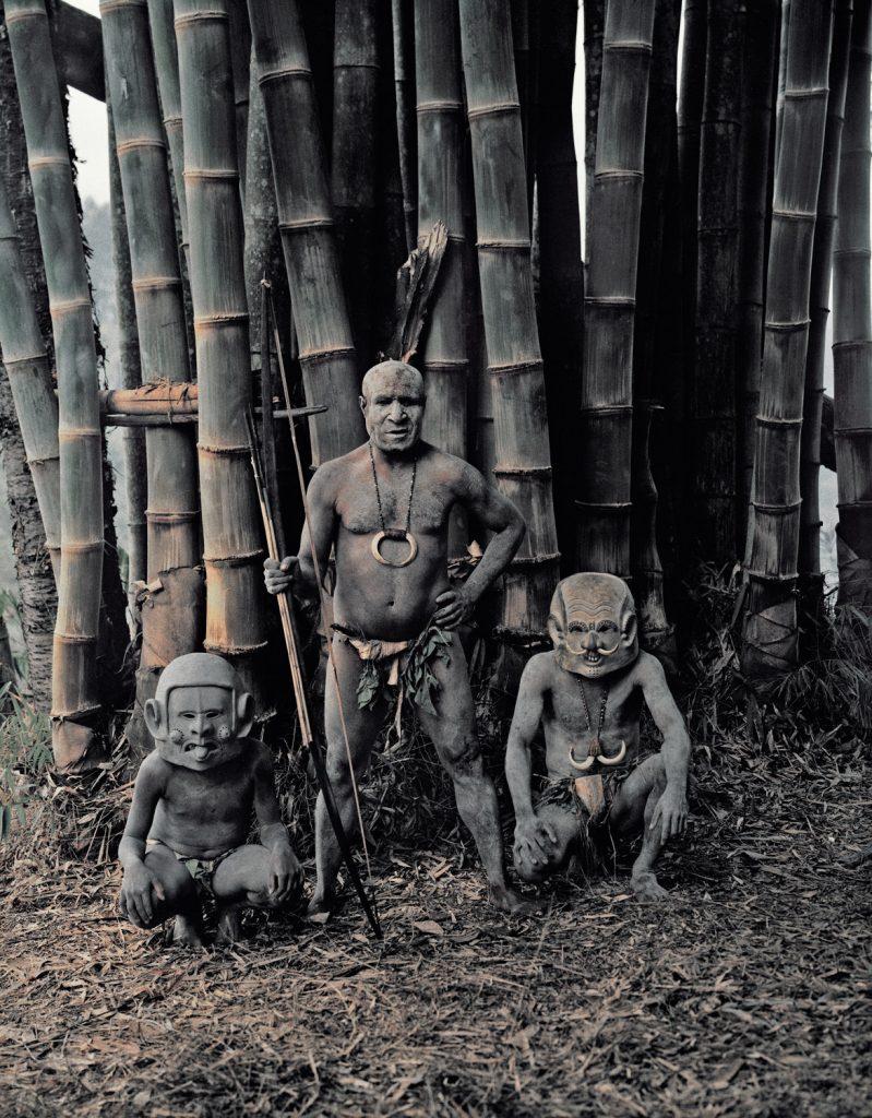 plemena fotograf Dzhimmi Nelson 2