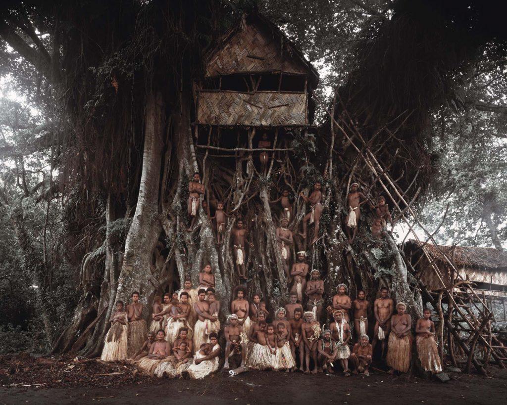 plemena fotograf Dzhimmi Nelson 22