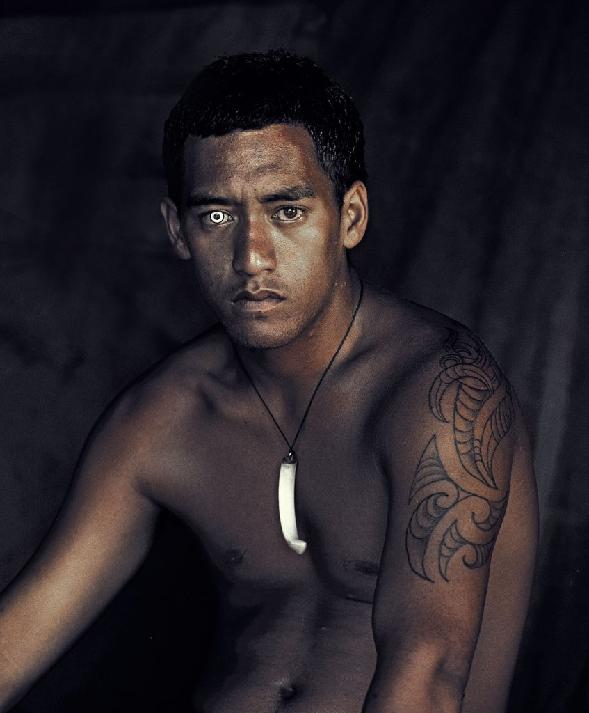 plemena fotograf Dzhimmi Nelson 37