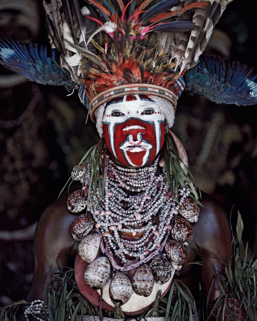 plemena fotograf Dzhimmi Nelson 39
