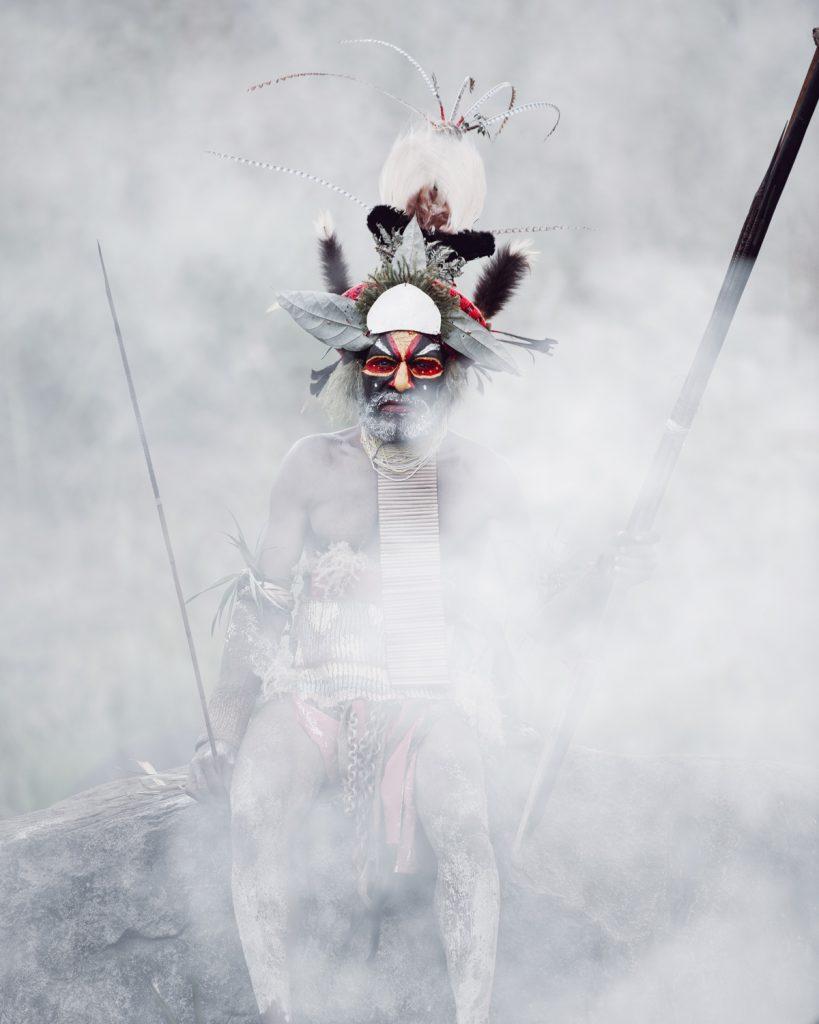 plemena fotograf Dzhimmi Nelson 42
