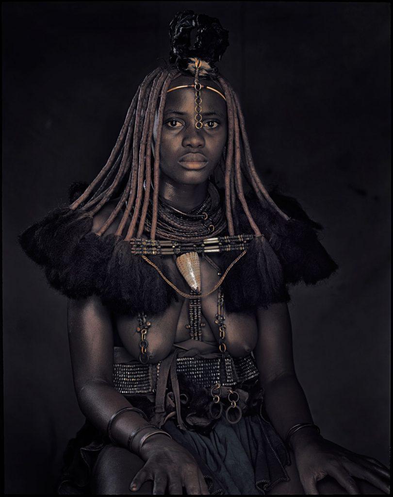 plemena fotograf Dzhimmi Nelson 47