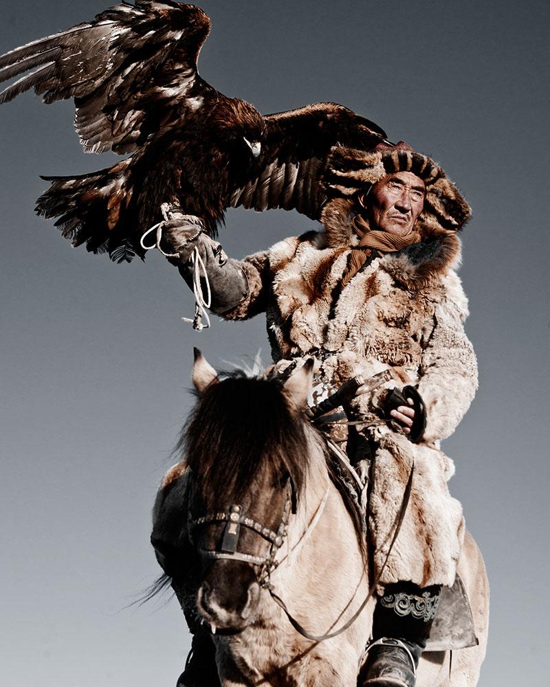 plemena fotograf Dzhimmi Nelson 48