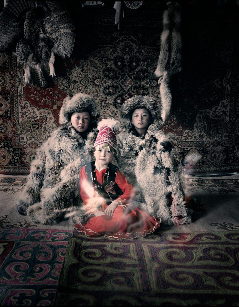 plemena fotograf Dzhimmi Nelson 49