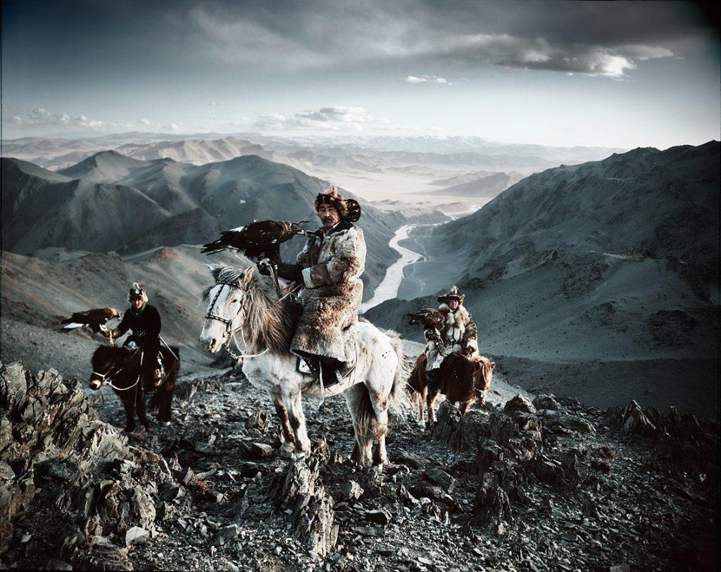 plemena fotograf Dzhimmi Nelson 50