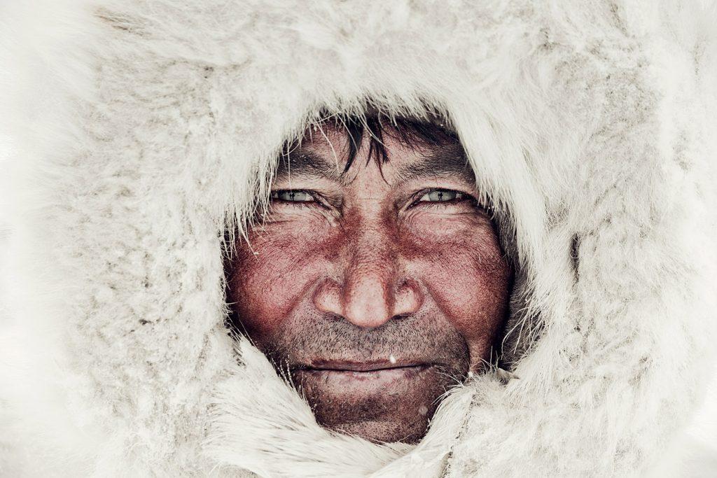 plemena fotograf Dzhimmi Nelson 7