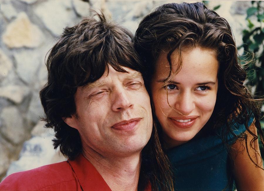 Фотографии знаменитостей из личного фотоальбома Майкла Уайта 41