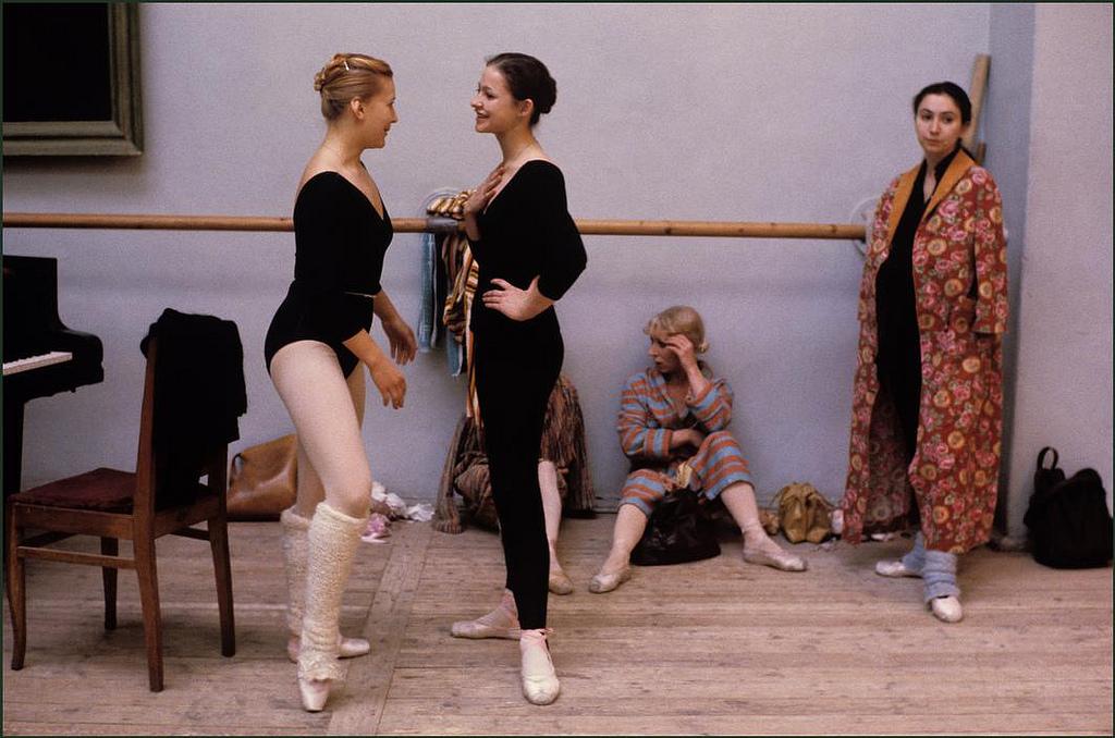 Одесса в 1982 году. фотожурналист Иэн Берри  34