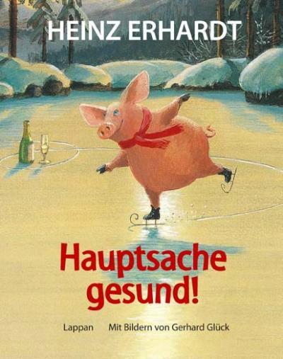 Карикатуры художника Герхарда Глюка 7