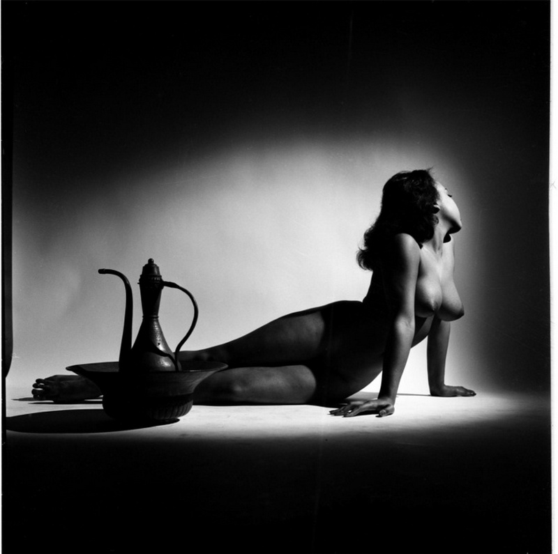 Фотограф Питер Баш  58