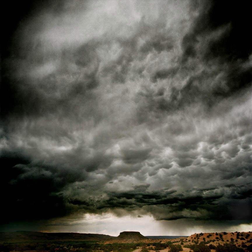 Пейзажи фотографа Майкла Истмена 1