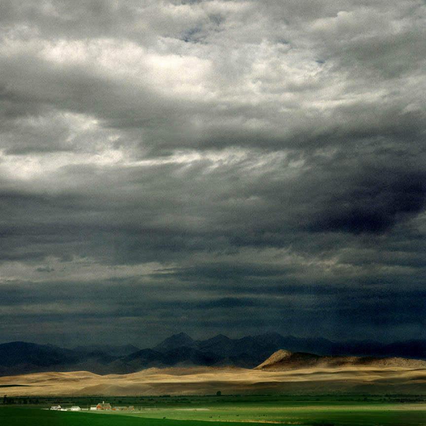 Пейзажи фотографа Майкла Истмена 12