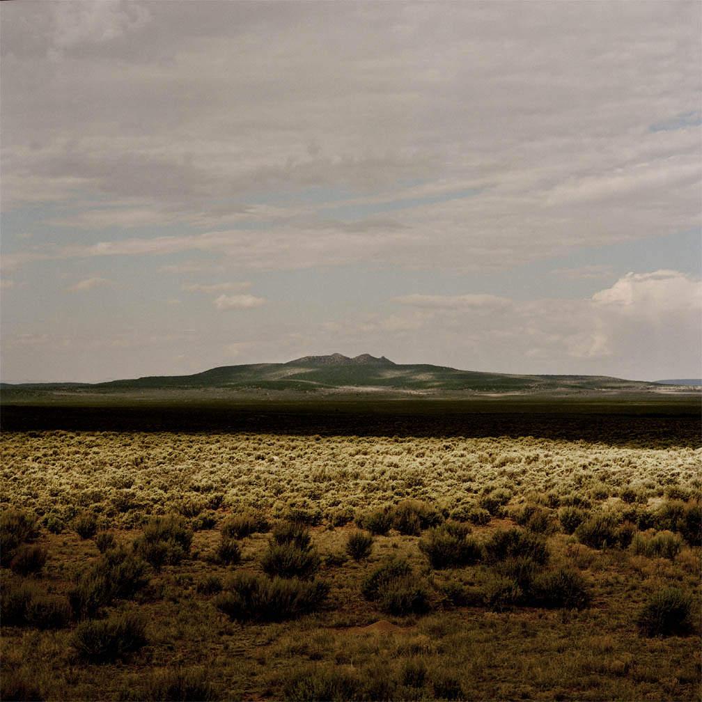 Пейзажи фотографа Майкла Истмена 16