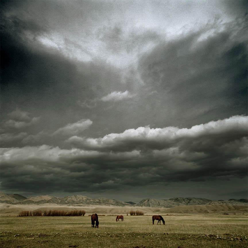 Пейзажи фотографа Майкла Истмена 2