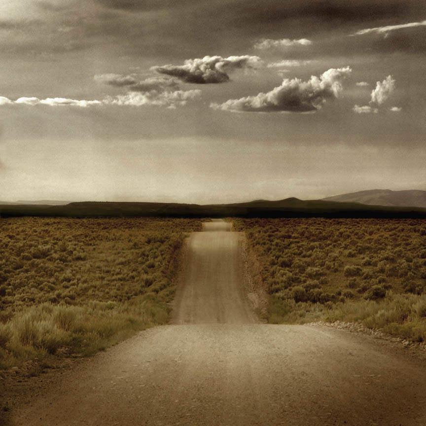 Пейзажи фотографа Майкла Истмена 4