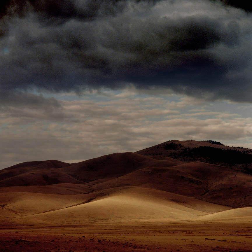 Пейзажи фотографа Майкла Истмена 8