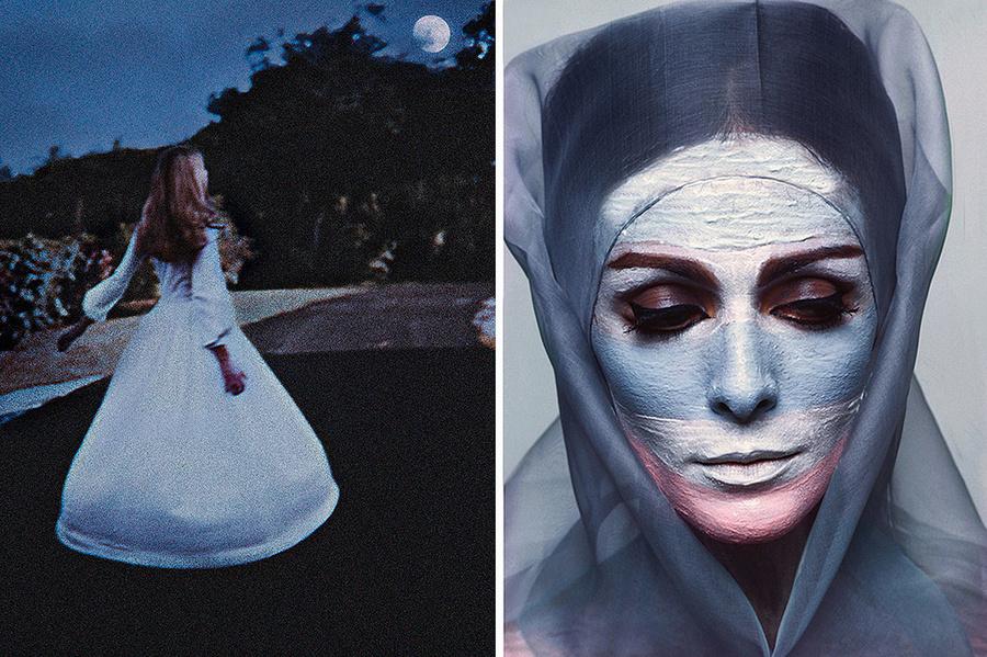 Креативный коммерческий фотограф Мелвин Сокольский 30