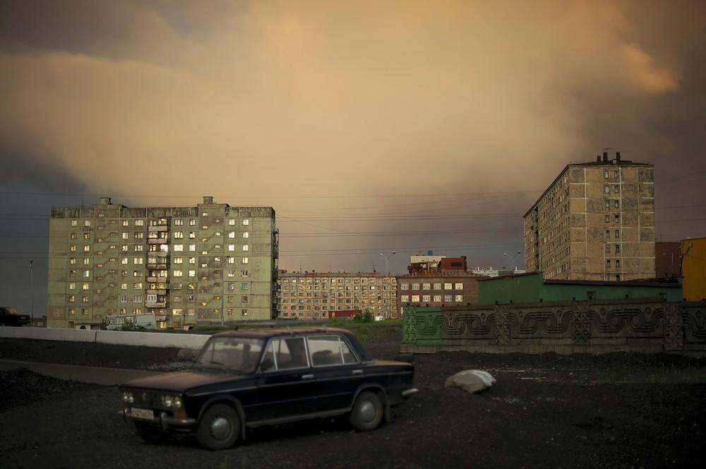 фотопроект Елены Чернышовой 34