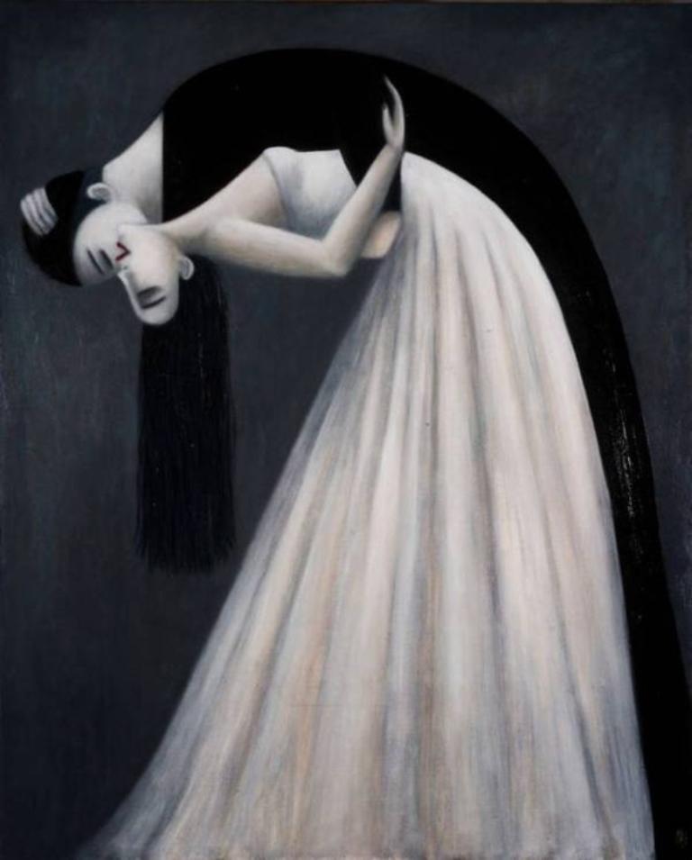 Картины Джоанны Перду 7