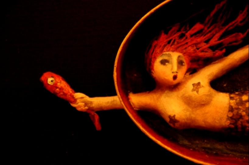 Картины Джоанны Перду 11