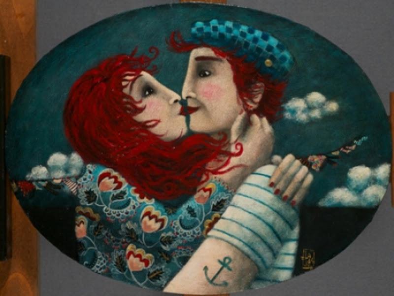 Картины Джоанны Перду 25