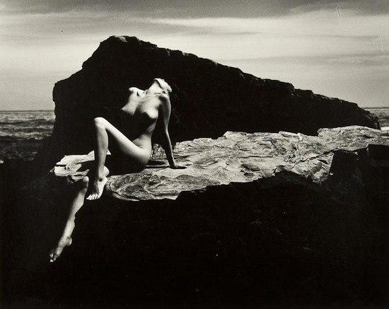 «Женщины моря». Фотограф Ивасе Ёсиюки 21