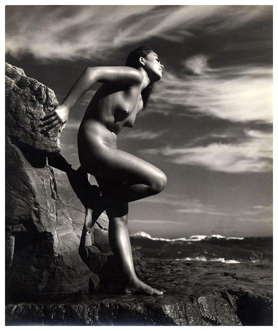 «Женщины моря». Фотограф Ивасе Ёсиюки 28