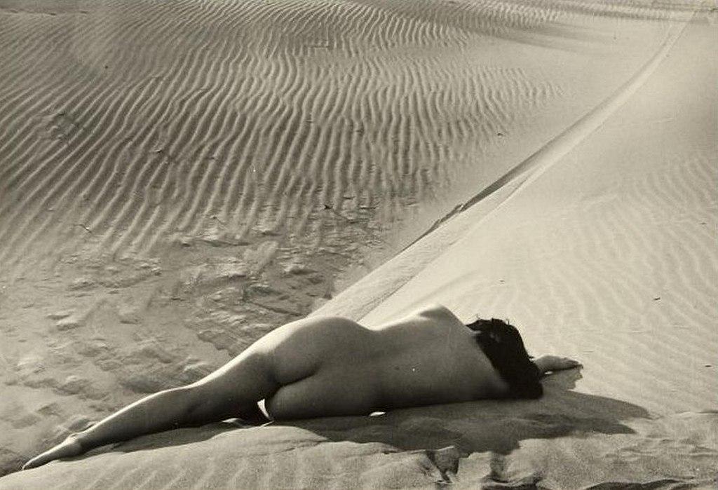 «Женщины моря». Фотограф Ивасе Ёсиюки 33