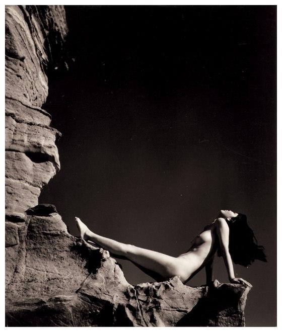 «Женщины моря». Фотограф Ивасе Ёсиюки 35