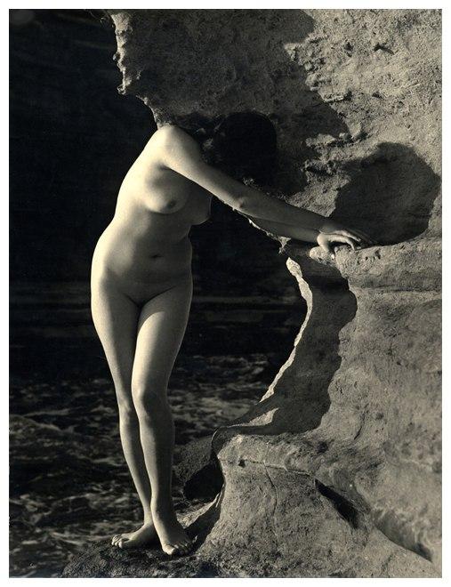 «Женщины моря». Фотограф Ивасе Ёсиюки 36