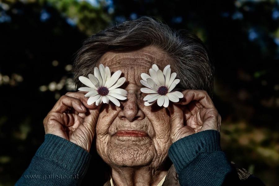 20 фотопортретов, от которых сложно отвести взгляд loverme