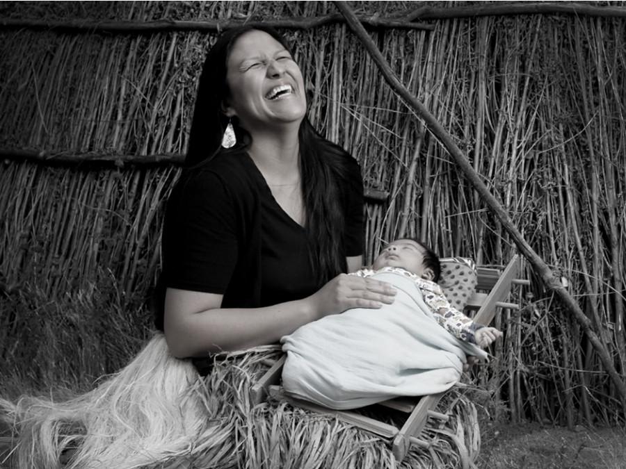 Этот фотограф снимает портреты всех 566 коренных американских народов 1