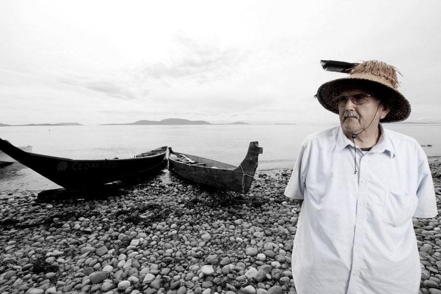 Этот фотограф снимает портреты всех 566 коренных американских народов 10