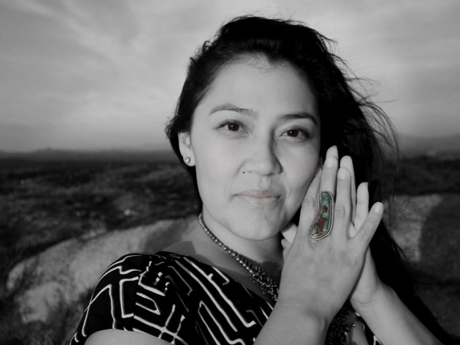 Этот фотограф снимает портреты всех 566 коренных американских народов 11