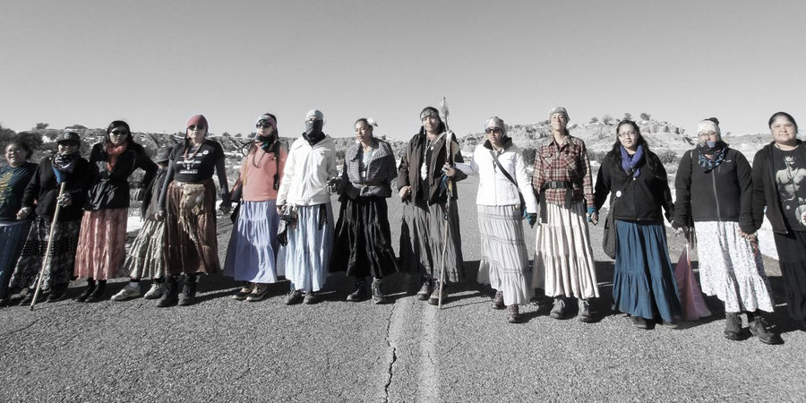 Этот фотограф снимает портреты всех 566 коренных американских народов 8