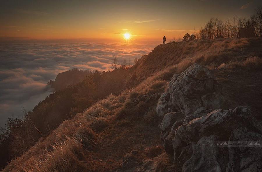 Фотограф Паоло Лаццаротти 62