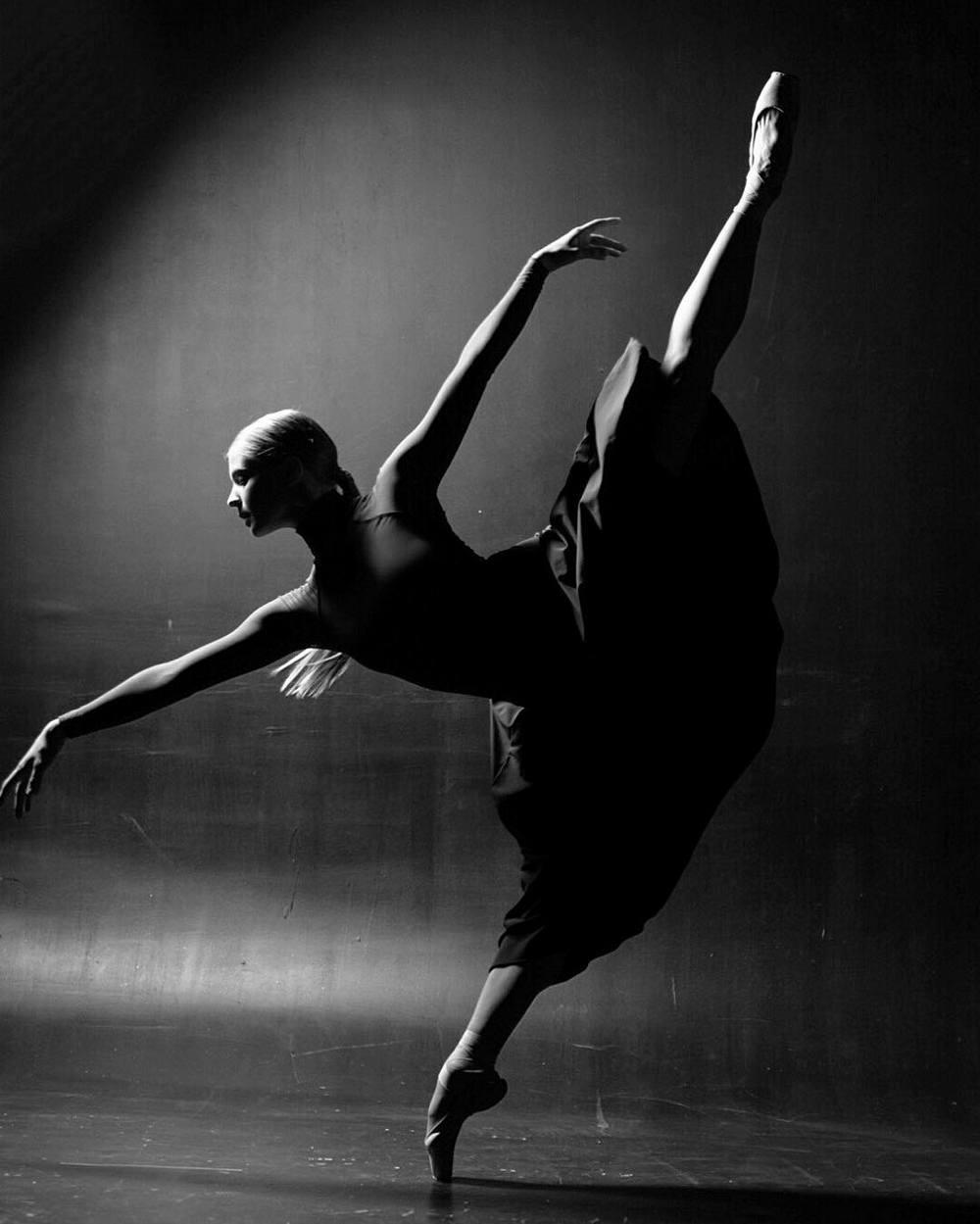 Картинки красивого балета