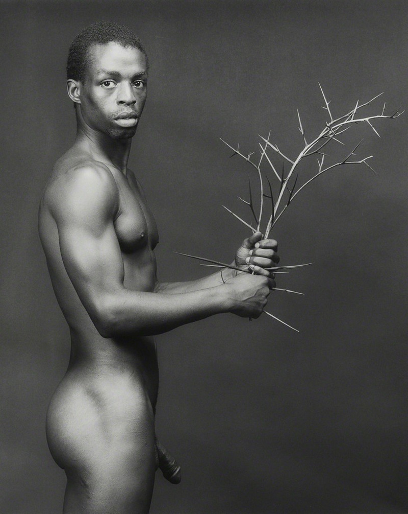 Роберт Мэпплторп Robert Mapplethorpe фотографии 13