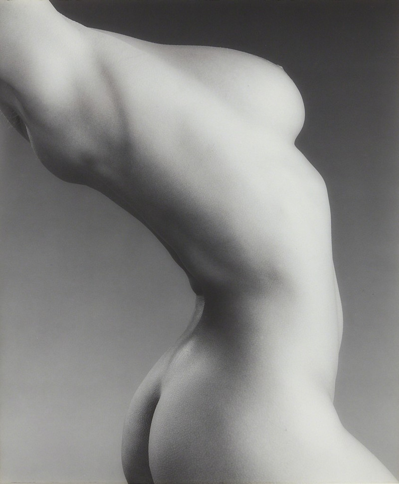 Роберт Мэпплторп Robert Mapplethorpe фотографии 4
