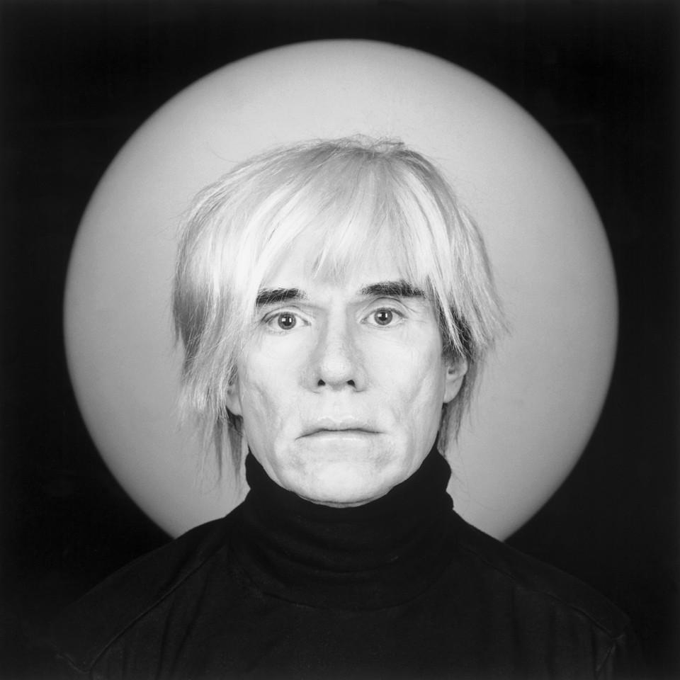 Фотограф Роберт Мэпплторп Robert Mapplethorpe 1