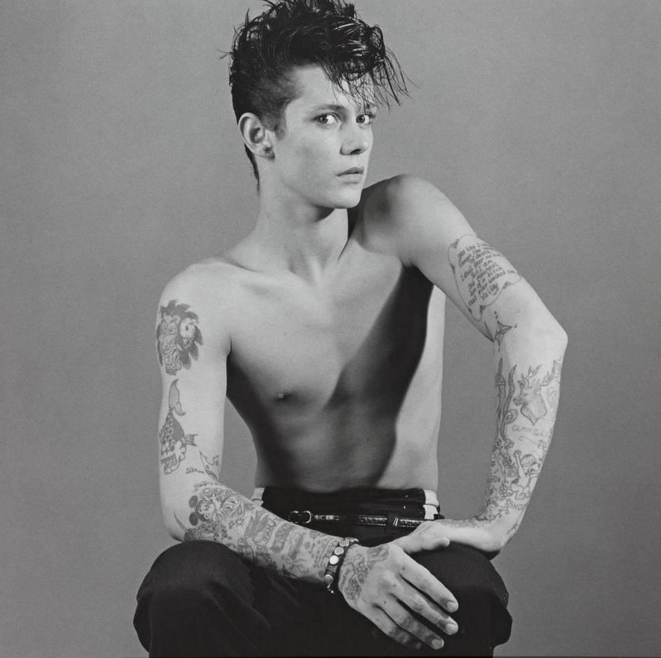 Фотограф Роберт Мэпплторп Robert Mapplethorpe 15