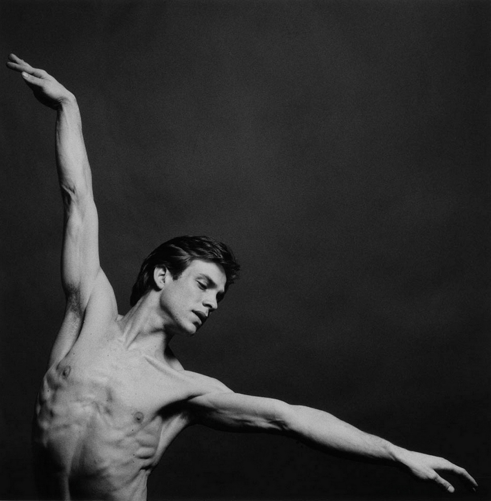 Фотограф Роберт Мэпплторп Robert Mapplethorpe 28
