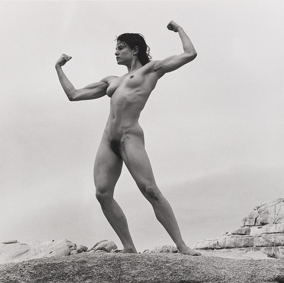 Фотограф Роберт Мэпплторп Robert Mapplethorpe 29