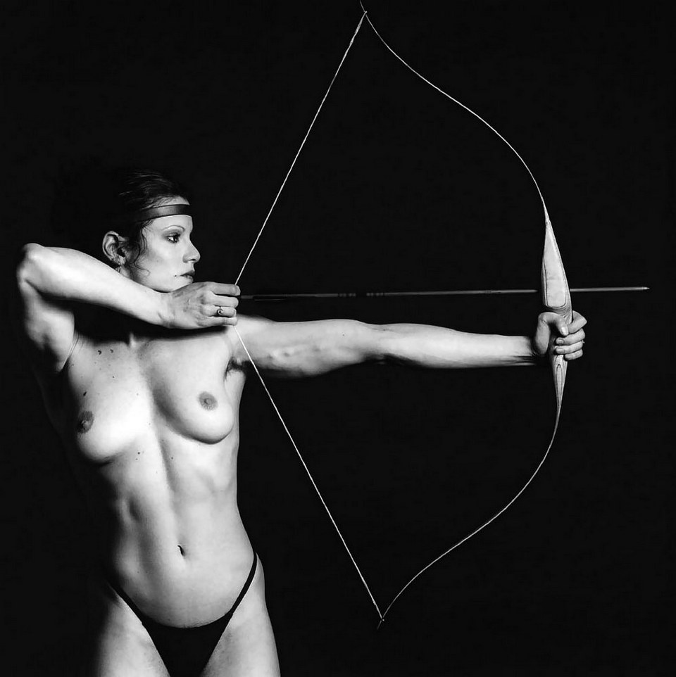 Фотограф Роберт Мэпплторп Robert Mapplethorpe 31