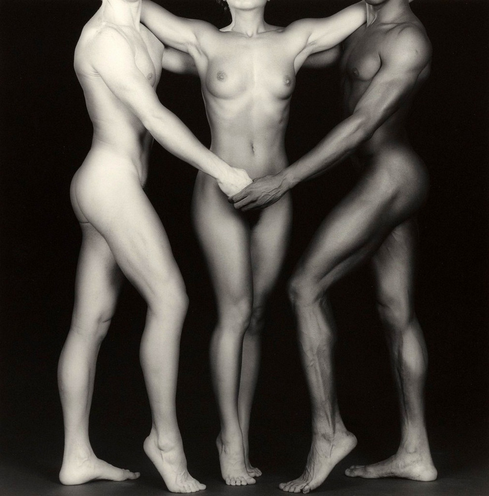Фотограф Роберт Мэпплторп Robert Mapplethorpe 34