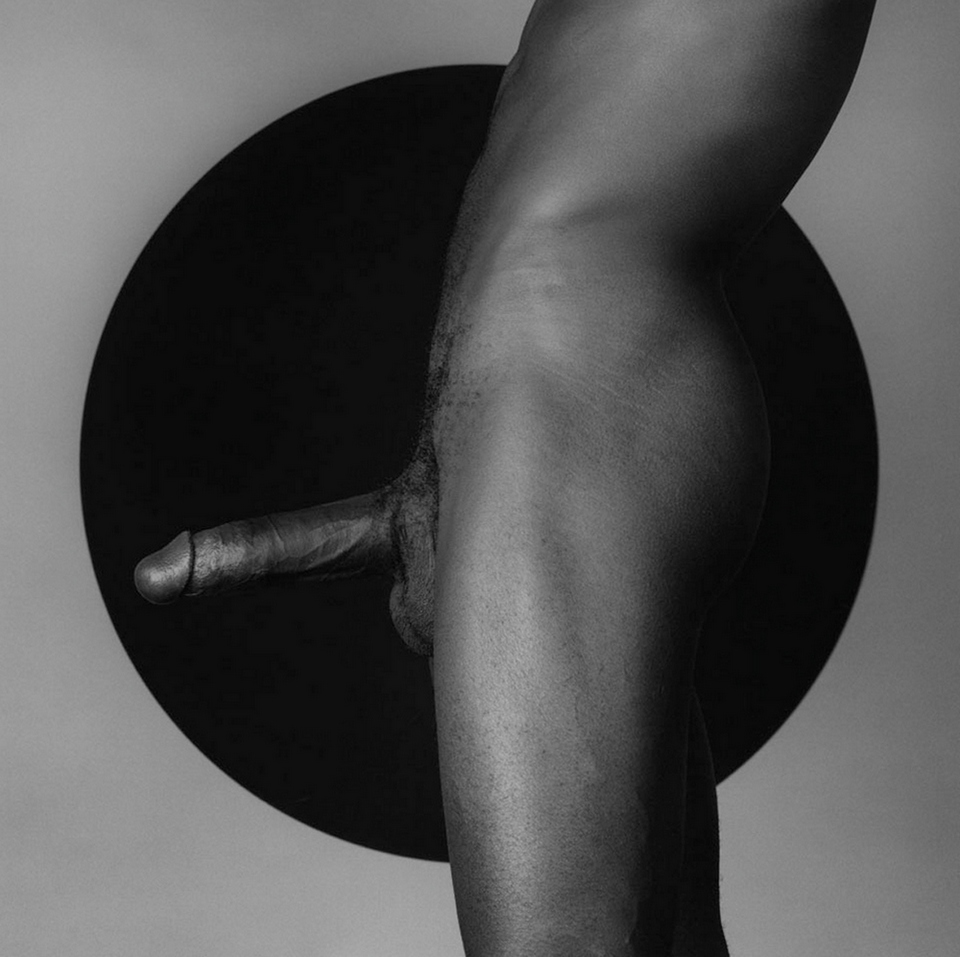 Фотограф Роберт Мэпплторп Robert Mapplethorpe 47